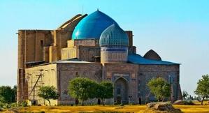 Туры по Туркестанской области и Шымкенту  - Изображение #8, Объявление #1709855